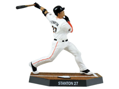 Miami Marlins Giancarlo Stanton 6inch MLB Figure