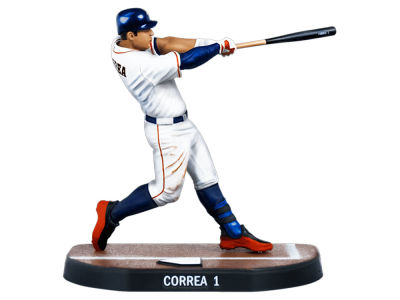 Houston Astros Carlos Correa 6inch MLB Figure