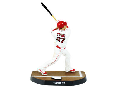 Los Angeles Angels Mike Trout 6inch MLB Figure