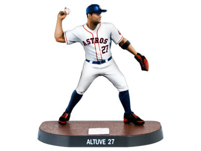 Houston Astros Jose Altuve 6inch MLB Figure