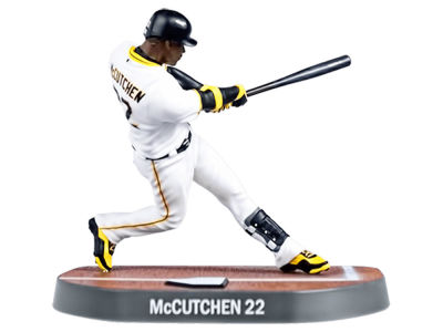 Pittsburgh Pirates Andrew McCutchen 6inch MLB Figure