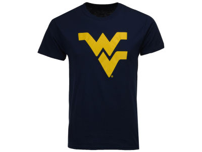 West Virginia Mountaineers 2 for $28  The Victory NCAA Men's Big Logo T-Shirt