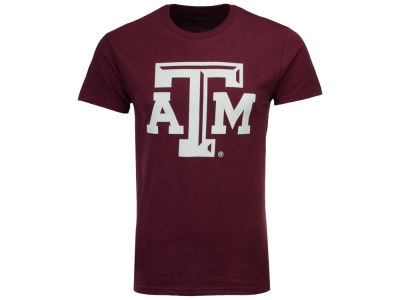 Texas A&M Aggies 2 for $28  The Victory NCAA Men's Big Logo T-Shirt