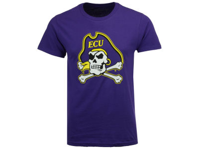East Carolina Pirates 2 for $28 NCAA Big Logo T-Shirt