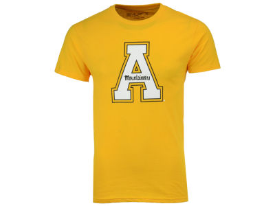 Appalachian State Mountaineers 2 for $28  The Victory NCAA Men's Big Logo T-Shirt