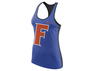Florida Gators Nike NCAA Women's Dri-Fit Touch Tank