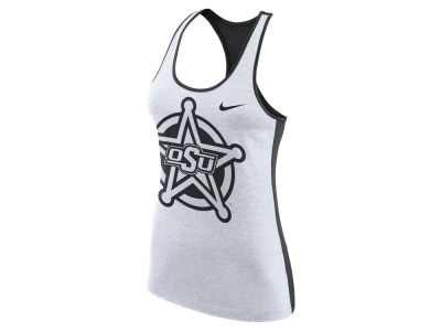 Oklahoma State Cowboys Nike NCAA Women's Dri-Fit Touch Tank