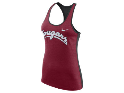 Washington State Cougars Nike NCAA Women's Dri-Fit Touch Tank