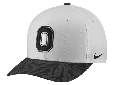 Ohio State Buckeyes Nike 2017 NCAA Alternate Jersey Hook Cap