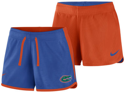 Florida Gators Nike NCAA Women's Reversible Short