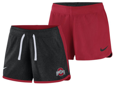 Nike NCAA Women's Reversible Shorts