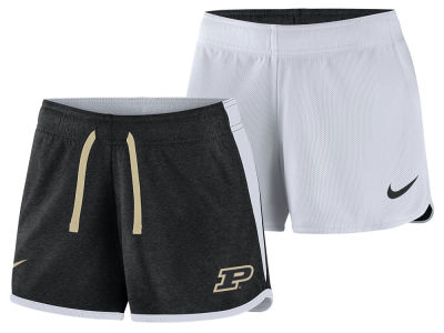 Purdue Boilermakers Nike NCAA Women's Reversible Short