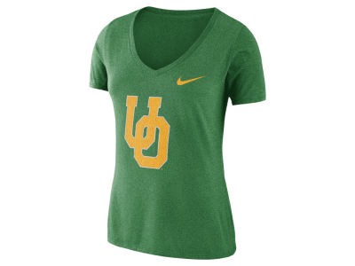 Oregon Ducks Nike NCAA Women's Tri-Vault T-Shirt