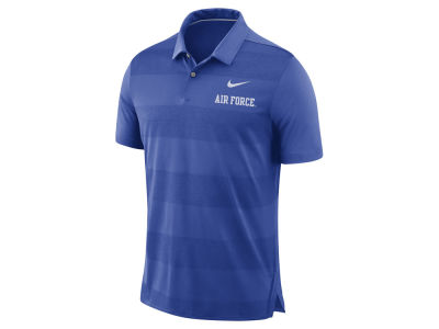 Air Force Falcons Nike NCAA Men's Early Season Coaches Polo