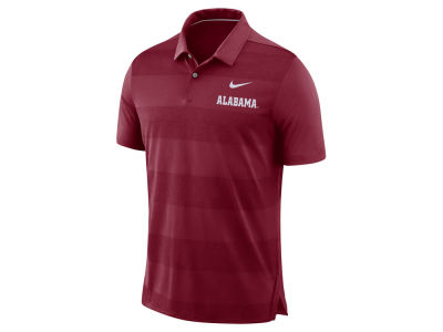 Alabama Crimson Tide Nike NCAA Men's Early Season Coaches Polo