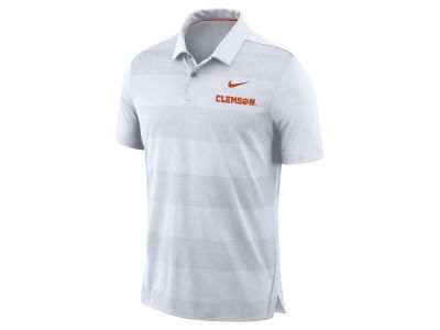 Clemson Tigers Nike NCAA Men's Early Season Coaches Polo