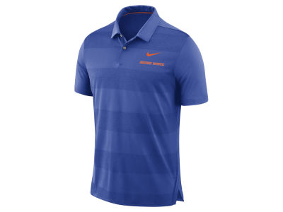 Boise State Broncos Nike NCAA Men's Early Season Coaches Polo