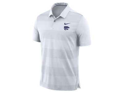 Kansas State Wildcats Nike NCAA Men's Early Season Coaches Polo