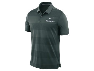 Michigan State Spartans Nike NCAA Men's Early Season Coaches Polo
