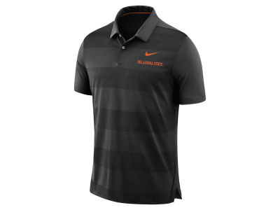 Oklahoma State Cowboys Nike NCAA Men's Early Season Coaches Polo