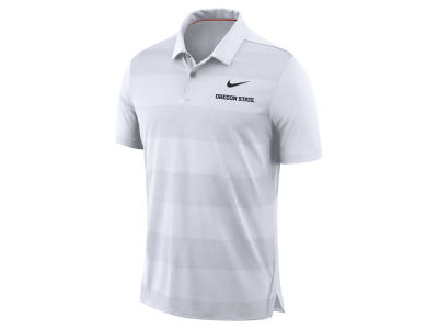 Oregon State Beavers Nike NCAA Men's Early Season Coaches Polo