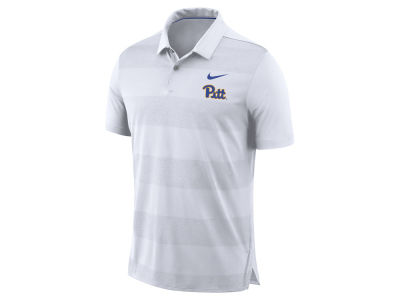 Pittsburgh Panthers Nike NCAA Men's Early Season Coaches Polo