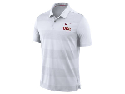USC Trojans Nike NCAA Men's Early Season Coaches Polo