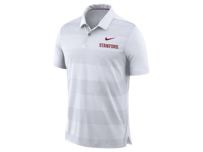 Stanford Cardinal Nike NCAA Men's Early Season Coaches Polo