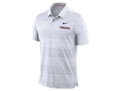 Virginia Cavaliers Nike NCAA Men's Early Season Coaches Polo