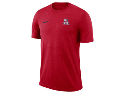 Arizona Wildcats Nike NCAA Men's Dri-Fit Coaches T-shirt