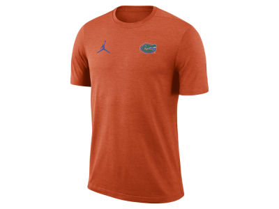 Florida Gators Jordan NCAA Men's Dri-Fit Coaches T-shirt