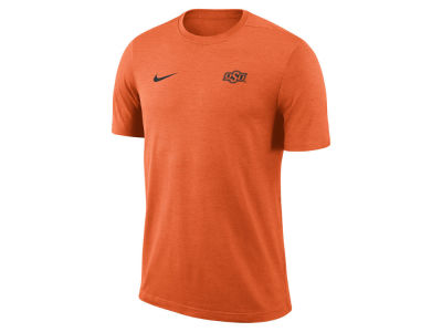 Oklahoma State Cowboys Nike NCAA Men's Dri-Fit Coaches T-shirt