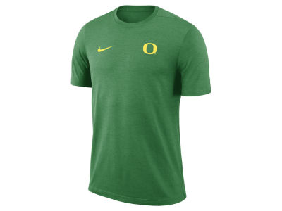 Oregon Ducks Nike NCAA Men's Dri-Fit Coaches T-shirt