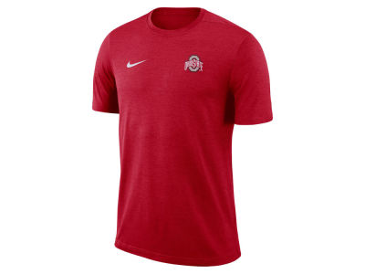 Nike NCAA Men's Dri-Fit Coaches T-shirt