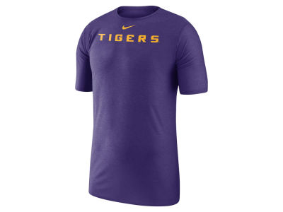 LSU Tigers Nike NCAA Men's Player Top T-shirt