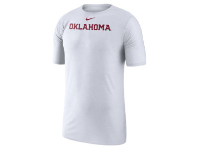 Oklahoma Sooners Nike NCAA Men's Player Top T-shirt