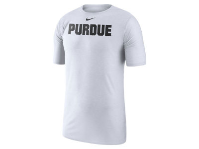 Purdue Boilermakers Nike NCAA Men's Player Top T-shirt