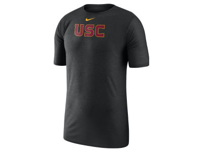 USC Trojans Nike NCAA Men's Player Top T-shirt