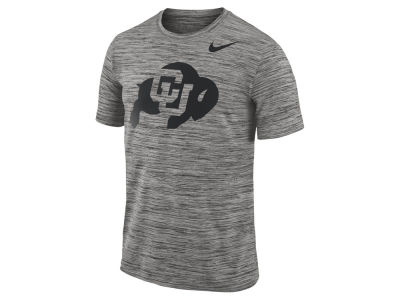 Colorado Buffaloes Nike NCAA Men's Legend Travel T-shirt