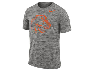 Boise State Broncos Nike NCAA Men's Legend Travel T-shirt