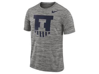 Illinois Fighting Illini Nike NCAA Men's Legend Travel T-shirt