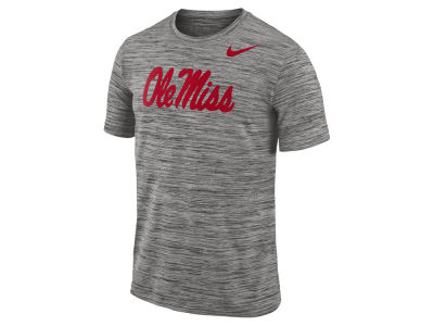 Ole Miss Rebels Nike NCAA Men's Legend Travel T-shirt