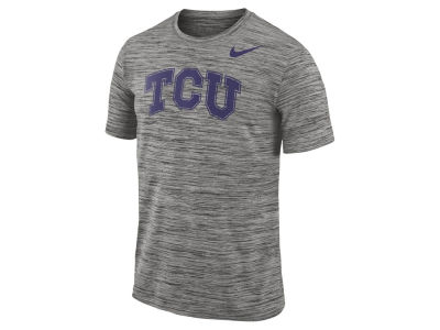 Texas Christian Horned Frogs Nike NCAA Men's Legend Travel T-shirt