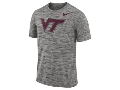 Virginia Tech Hokies Nike NCAA Men's Legend Travel T-shirt