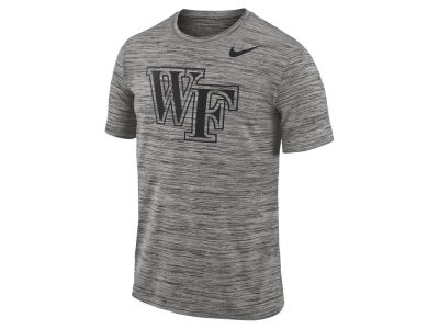 Wake Forest Demon Deacons Nike NCAA Men's Legend Travel T-shirt