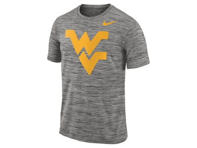 West Virginia Mountaineers Nike NCAA Men's Legend Travel T-shirt
