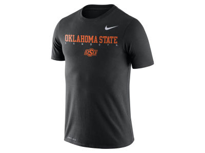 Oklahoma State Cowboys Nike NCAA Men's Facility T-Shirt