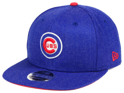 Chapeau de l'exagération 9FIFTY Snapback de MLB Heather