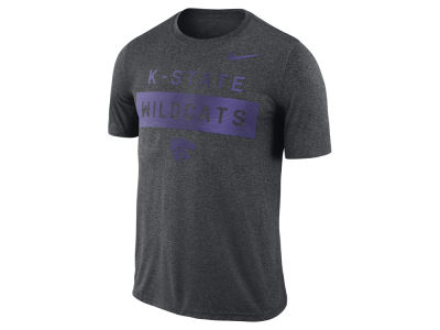 Kansas State Wildcats Nike NCAA Men's Legends Lift T-shirt