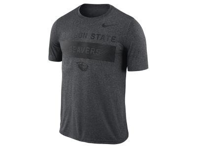 Nike Men's Oregon State Beavers Fresh Trainer Hook T-Shirt ZPjRn
